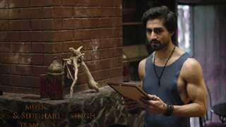 Trailer of Harshad Chopda and Smriti Kalra's musical series 'Woh Aakhri Mulaqaat' out now