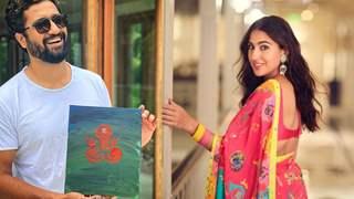 Vicky Kaushal and Sara Ali Khan to star in Laxman Utekar's next?