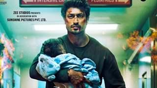 Vidyut Jammwal's Sanak to be released on OTT platform on October 15, 2021