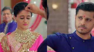 Sai's mission gets successful as she sneaks out of Chavan Niwas in 'Ghum Hai Kisikey Pyaar Meiin'