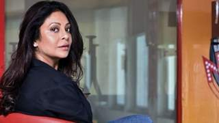 """Shefali Shah on the busiest period of her career """" I have never shuttled between sets like this before"""""""