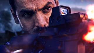 John Abraham's 'Attack' to release on Republic Day in 2022, clash with Akshay Kumar's Prithviraj