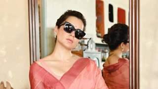 Kangana Ranaut takes a dig at 'Bollywoodias' with a song about making 'trashy' films