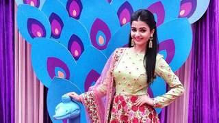 Simran Sharma bags Zee TV show 'Tera Bina Jeeya Jaaye Naa'