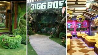 'Bigg Boss 15' House Images: A look into the entire house