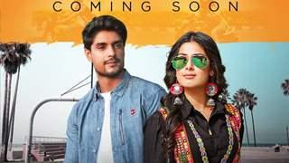 Fateh and Jasmine of 'Udaariyaan' aka Ankit Gupta and Isha Malviya to feature in a music video