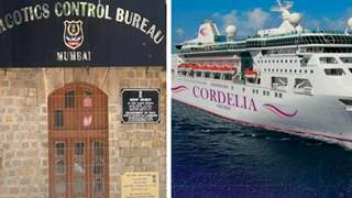 Son of megastar among 8 people detained in drug case on cruise by NCB