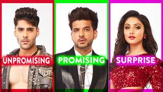 The Promising, Unpromising & Surprise Contestants of 'Bigg Boss 15'