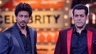 After Aryan Khan's arrest, Salman Khan reached Mannat to meet Shahrukh Khan, video goes viral