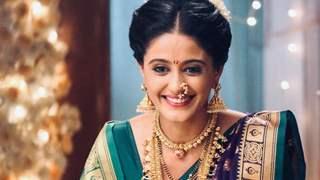 Ayesha Singh on 1 year of Ghum Hai Kisikey Pyaar Meiin: The journey has been beautiful so far