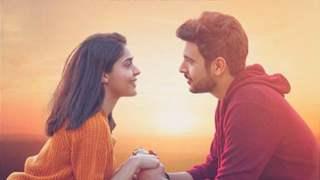 Poster Revealed: Shivin Narang & Eisha Singh look into each other's eyes for 'Main Tera Ho Gaya'