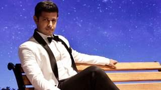 Neil Bhatt aka Virat of 'Ghum Hai Kisikey Pyaar Meiin' pens a heartfelt note as the show completes one year