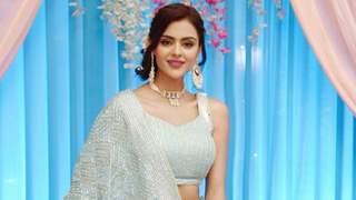 I get excited to perform intense scenes: Priyanka Chaudhary aka Tejo of 'Udaariyaan'