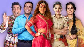Rakhi Sawant and Ketan Singh to enter Sony SAB's shows for a special announcement