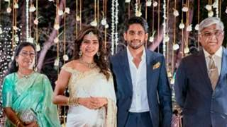Samantha's father reacts to her separation from Naga Chaitanya