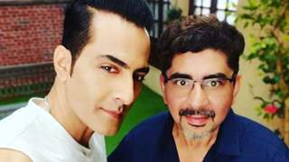 Rajan Shahi is probably one of the most passionate producers I've seen in my life: Sudhanshu Pandey