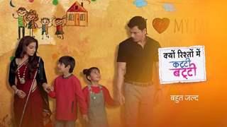Zee TV show 'Kyun Rishton Mein Katti Batti' to go off-air