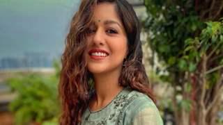 'Thoda Sa Baadal Thoda Sa Paani' actress Ishita Dutta diagnosed with dengue