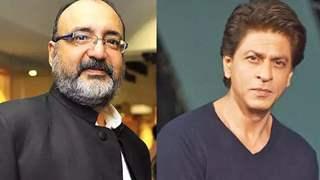 Viveck Vaswani opens up on friend Shah Rukh Khan's son's arrest