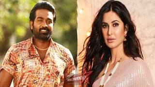 Katrina Kaif & Vijay Sethupathi's film set gets pulled down in Mumbai; here's why