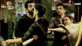 BB 15: All 'jungle vaasi' contestants get nominated due to Pratik's violence
