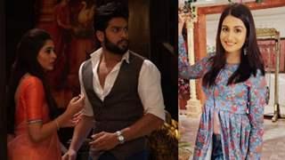 Isha gets disheartened to know that Raghav is married to Pallavi in 'Mehndi Hai Rachne Wali'