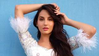 Nora Fatehi recalls working as a waiters says, 'It was very difficult'