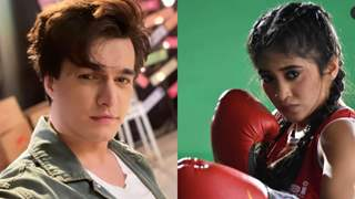 Kartik fights for his life in hospital; Sirat goes for her boxing match in 'Yeh Rishta Kya Kehlata Hai'