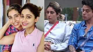 Neha Bhasin lashes out Karan Kundrra for age shaming Shamita Shetty; also supports Pratik in 'Bigg Boss 15'