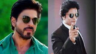 Shah Rukh Khan's body double Prashant Walde is shooting in his absence for Atlee