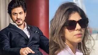 Shah Rukh Khan's manager visited Aryan Khan in NCB custody