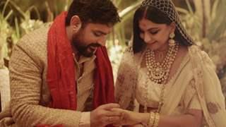 "Rhea Kapoor pens a heartfelt birthday wish for her ""partner in everything,"" Karan Boolani"