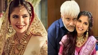 Vikram Bhatt marries Shwetambari Soni; check out images
