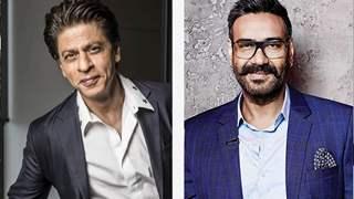 Shah Rukh Khan cancels ad shoot with Ajay Devgn amidst Aryan Khan's fiasco