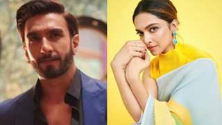 Ranveer Singh shares what wife Deepika Padukone thinks of his TV debut
