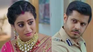Samrat feels that he caught Virat-Pakhi red-handed; Virat gets blamed in 'Ghum Hai Kisikey Pyaar Meiin'
