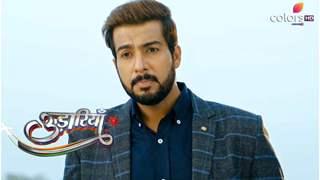 Jass aka Lokesh Bhatta to re-enter Colors' Udaariyaan