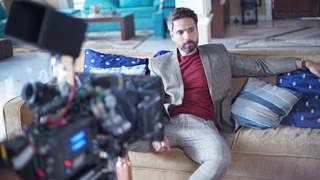 Iqbal Khan: Everyone's life has ups and downs and I would say I am no different from them