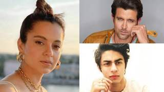 """After Hrithik's post on Aryan Khan, Kangana Ranaut says, """"We all make mistakes but we mustn't glorify them"""""""