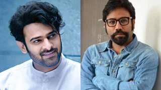 Prabhas collaborates with 'Kabir Singh' director Sandeep Reddy Vanga for his next film