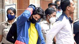 Drug Case: Aryan Khan sent to judicial custody for 14 days with 7 others