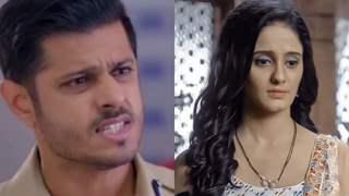 Virat's desperate attempt to save Sai; Virat refuses to take the blame in 'Ghum Hai Kisikey Pyaar Meiin'