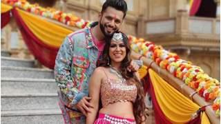 Bigg Boss 15: Rahul Vaidya and Nia Sharma to grace the first Weekend Ka Vaar