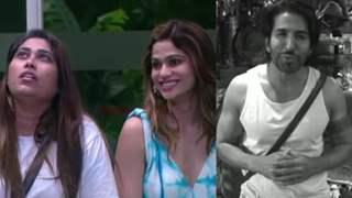 Big brawl between Afsana Khan, Shamita Shetty and Vishal Kotian in Bigg Boss 15