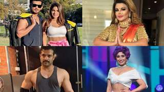 Bigg Boss 15: Neha Bhasin, Karan Patel, Nikki Tamboli, Arjun Bijlani, Rakhi Sawant  to make apperance
