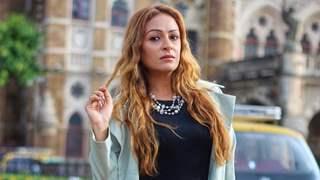 I got emotional on learning about Nazar's comeback: Ashita Dhawan Gulbani aka Chaitali of 'Nazar'