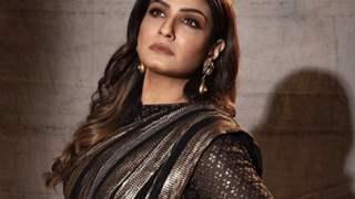Raveena Tandon comes in support of Aryan Khan, calls it a  'shameful politics'