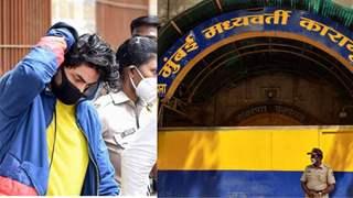 Aryan Khan taken to Arthur road jail while bail hearing still underway in court
