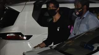 Aryan Khan bail plea rejected by court in drugs case