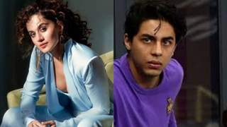 Taapsee Pannu puts forward her thoughts on the ongoing drug case against Aryan khan